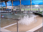 Emerald Aquatic Centre